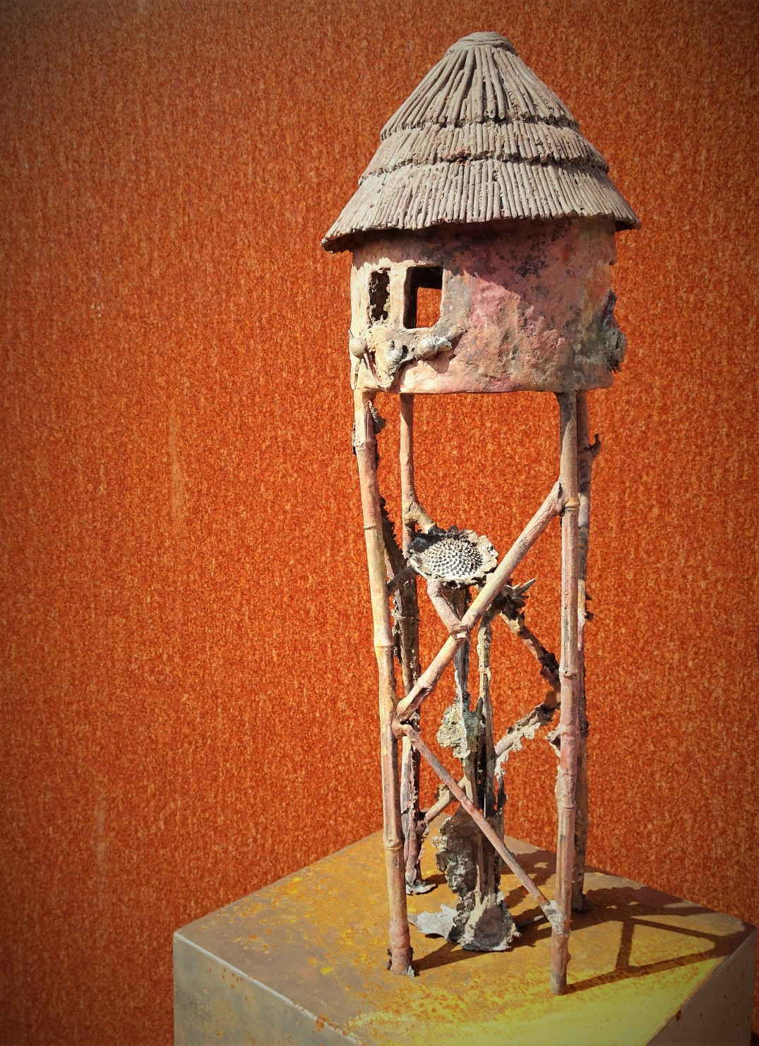 african tower
